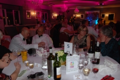 Dinner Dance 2018 at South Lawns Hotel