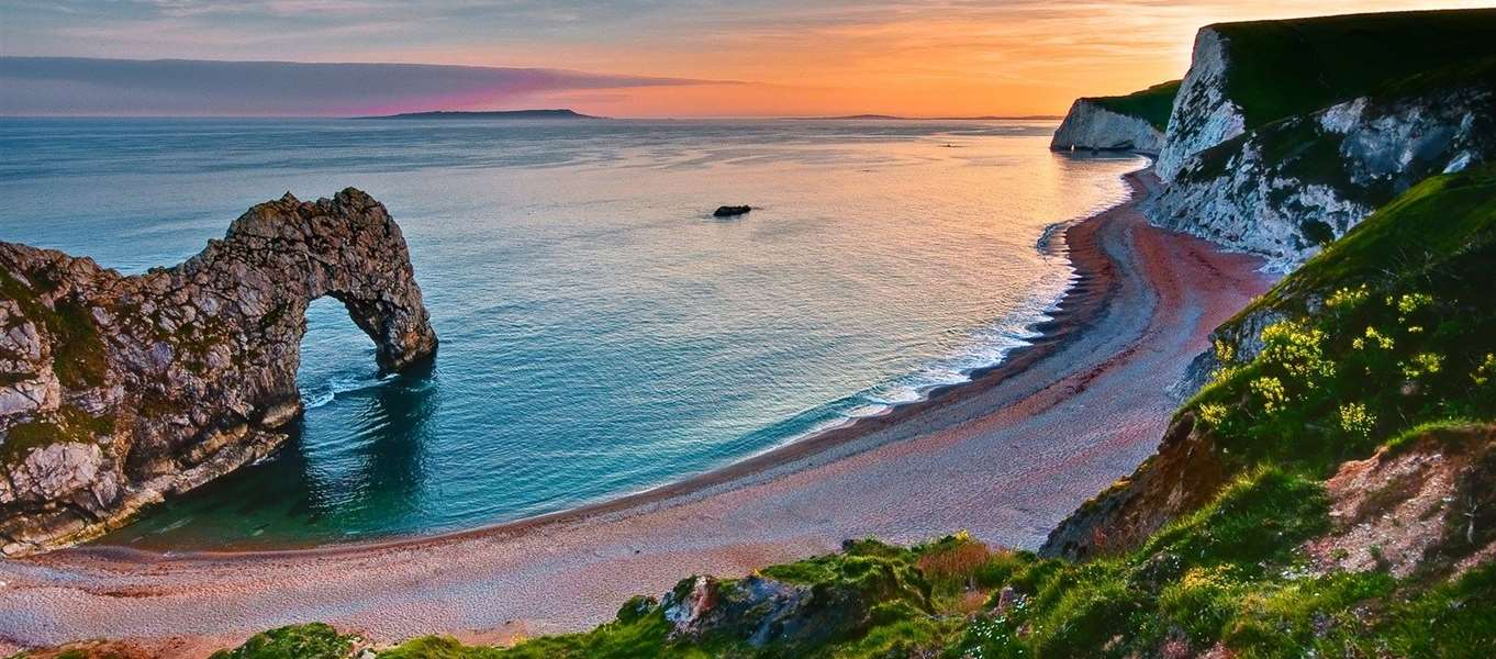 Durdle Door 20 – 24th April 2018